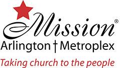 Mission Arlington   Mission Metroplex