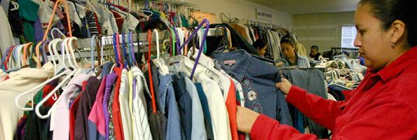 clothingroom