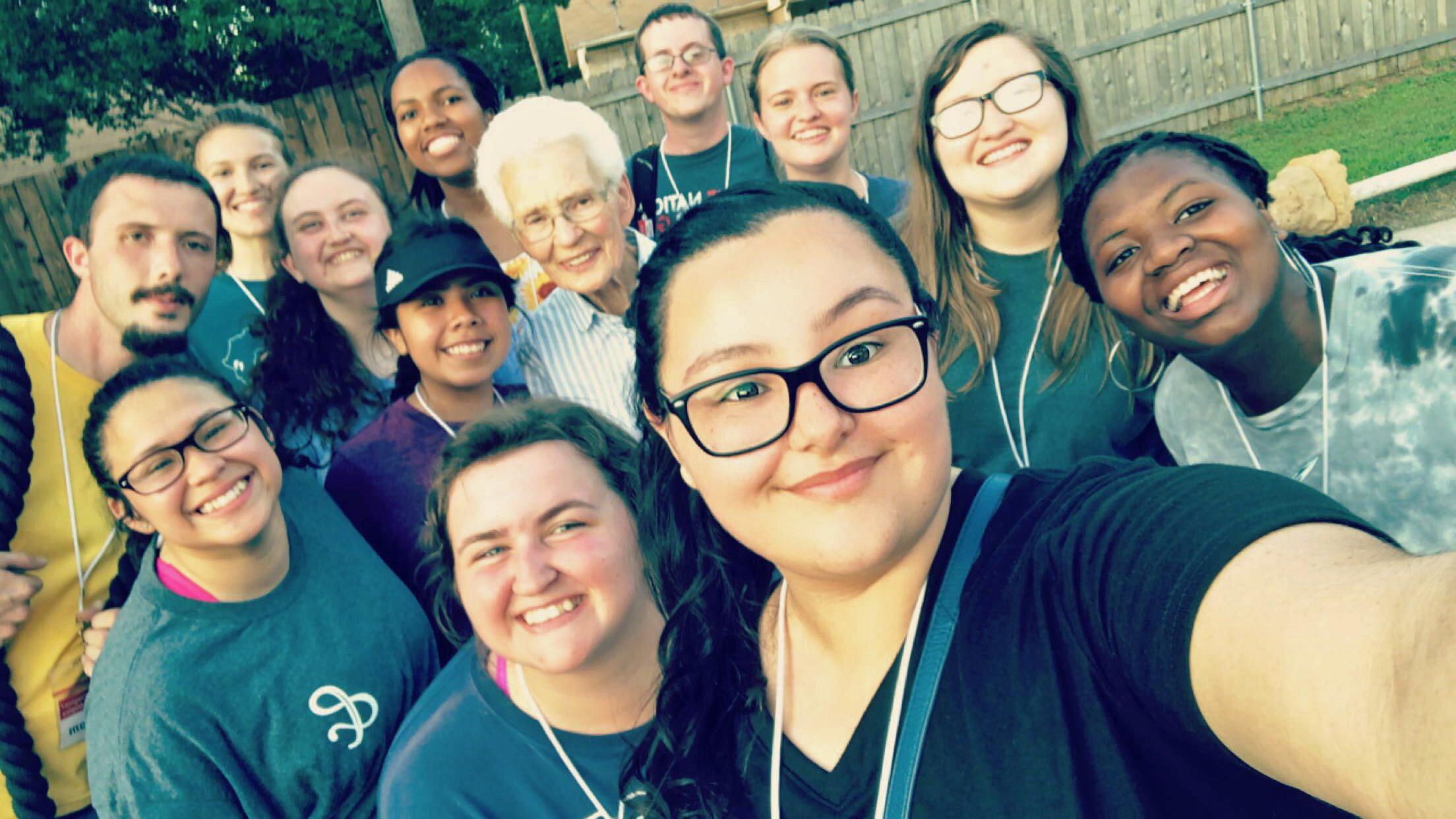Summer Missionaries 2018