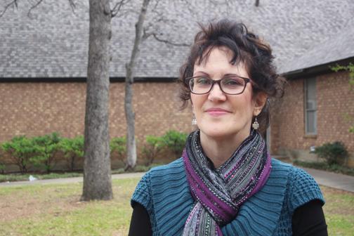 Tamara - at Grace Street Fellowship  - this past Sunday