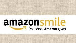 """Shop at """"Amazon Smile"""" and support the work of Mission Arlington®"""